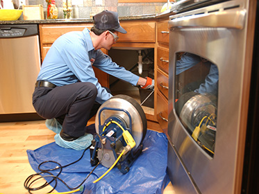 Drain Cleaning Repair- California Sewer & Rooter